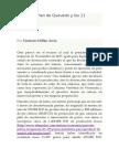 PDVSA. El Plan de Quevedo y Los 11 Convenios