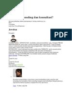 Ilmu Sosial Psikologi