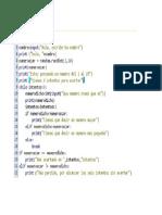Python Acertar Un Numero Pensado Por El Ordenador