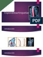 espondiloartropatias