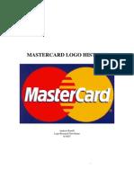 History of Master Card Logo