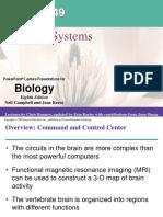 "Teori Fisiologi Hewan ""Nervous Systems"" by Bu Indri Garnasih"