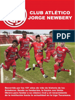 Club Atlético Jorge Newbery