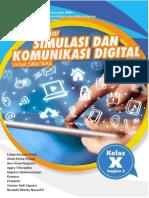 Simulasi Dan Komunikasi Digital -2 - 2017