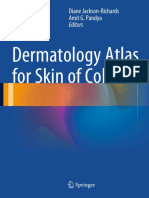 Dermatology Atlas for Skin Color