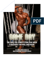 Pre Contest_Game Day_The Science of peak week.pdf