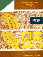 Obrace Pice OZ 2A - Katalog ND - Navod k Obsluze