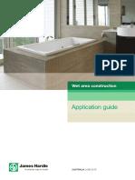 Wet Area Construction Application Guide June 2016.pdf