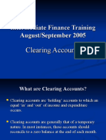 Clearing+Accounts 26-08-2005