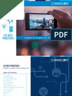 LTE Best Practices eBook CO-108320-En