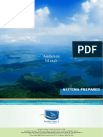 Andaman Fact Sheet