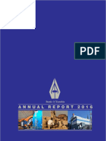Boz Annual Report 2016