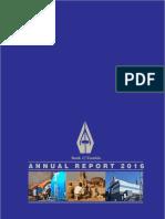 Boz Annual Report 2016
