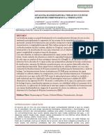 Aplicación de La Levadura H. Vineae en Cultivos Mixtos Con S. Cerevsiae en La Vinificación
