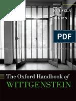 The Oxford Handbook of Wittgenstein.pdf