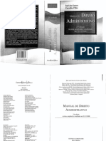 DIREITO ADMINISTRATIVO - Jose dos Santos Carvalho Filho - 2009.pdf