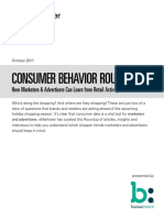 EMarketer Consumer Behavior