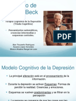 Presentación Terapia Beck