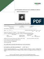 Formulario_solicitud 2015 Ok