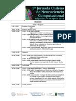 Programa Valparaiso Congreso