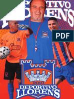Revista Deportivo Llorens