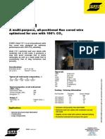 ESAB WELD 71T - 1.pdf