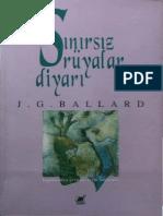 J. G. Ballard - Sınırsız Rüyalar Diyarı