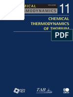 6254 DB Chemical Thermodyn 11