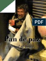 Brochure Pan de Paz