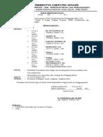 Surat Perintah Tugas 1