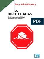 Vidas Hipotecadas - Ada Colau-LibrosVirtual.com