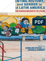 Carolina Rocha, Georgia Seminet (Eds.) - Representing History, Class, And Gender in Spain and Latin America_ Children and Adolescents in Film (2012, Palgrave Macmillan US)