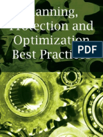 ITIL V3 Planning, Protection and Optimization