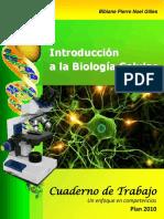 Cuaderno de Actividades de Biologia - Celula