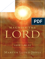 Magnify the Lord_ Luke 1-46-55 - Martyn Lloyd-Jones