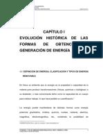 Energía Renovable en Perú y América Latina