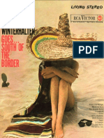 Stella d'Argento - South of the Border