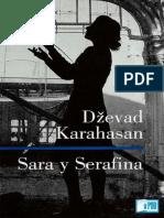 Dzevad Karahasan - Sara y Serafina