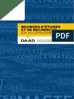 Bourses_DAAD_2018-2019