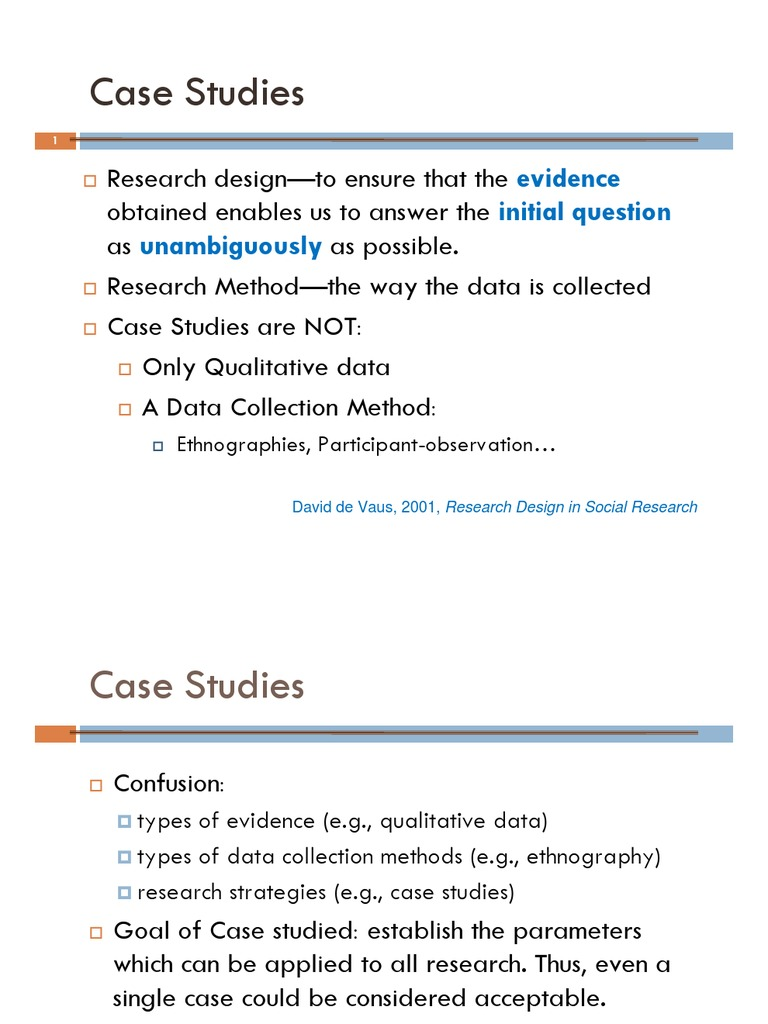 Method Case Study Vs Grounded Theory Case Study Evaluation Methods
