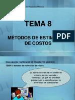 TEMA 8 Estimación de costos.pdf