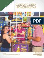 Honduras Sustainable Development Report 2012-2013
