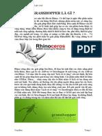 Grasshopper Buffalo v2