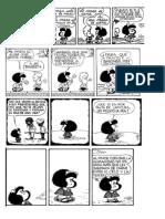 Mafalda Historietas