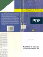 FIORIN (1996) - As Astucias Da Enunciacao