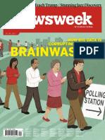 1.0 Newsweek International 16 June 2017