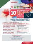 10th PICU NICU 2nd Announcement