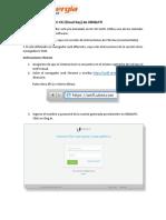 GR-Guía Configuración UC-CK-UNIFI Ubiquiti