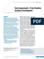[Article] Pre-operative Assessment