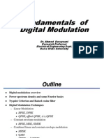 Fundamentals of Digital Modulation_Ahmed